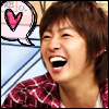 littleorangebandaid: (Aiba, laugh)