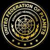 starfleet_hq: Starfleet Headquarters Seal on black background (SFHQ: SFHQ Seal)