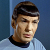"corylea: Spock From the TOS episode ""The Menagerie"" (Spock)"