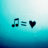 reijamira: ([Stock] Music note = heart)