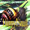 seperis: (happy snail)