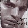 seperis: (sex object one)