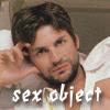 seperis: (sex object two)