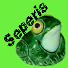 seperis: (little frog)