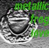 seperis: (metal frog)