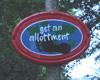 juliet: (get an allotment)