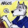 argos: Myself working at the loom (weaver)