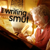 fangirlkitten: Old Bilbo Writing (bilbo, hobbit, smut)