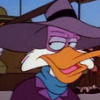 Darkwing Duck/Drake Mallard