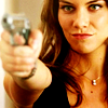 quiddative: Bela Talbot, bitches (shoot to thrill)