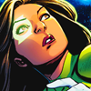 unearthlymarmot: Green Lantern Jessica Cruz ([ dc ] courage of the stars)