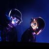 ext_286425: Daft Punk (BLEACH - Pineapple)