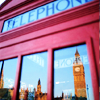 starrylites: (London phone booth)