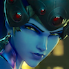 solarbird: (widowmaker)