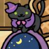 iddewes: (Wizard cat)