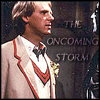 alienist: Fifth Doctor (Oncoming Storm)