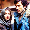 sixbeforelunch: jyn erso and cassian andor, no text (star ward - jyn and cassian)