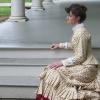 mandie_rw: me in late victorian dress holding book (natformbeige)