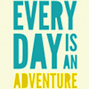 challengeme: (everyday is an adventure)