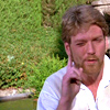 skygiants: Benedick from Much Ado About Nothing holding up a finger and looking comically sage (explaining the logics)