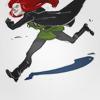 rainy_fantasy: (misc - run run run)