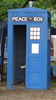 juliet: (peace tardis)