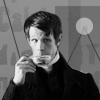 iavas: (Matt Smith Mr Collins)