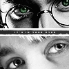 shaddyr: Drarry - eyes (Drarry_eyes)