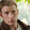 juststeverogers: (Fighter)
