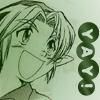 younghero: (yay!)