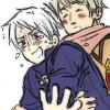 kolkhozi: (communist hugs! [APH])