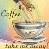amergina: Coffee take me away ()