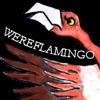 a_t_rain: (wereflamingo)