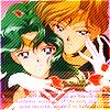 claudiasharon: (Sailor Moon-Uranus and Neptune Petals)