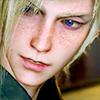 silversunshine: (Blue Eyes Soft Smile)