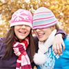 lesli: Women winter (Women Winter)