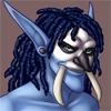 snowwhitecrow: ([WoW] Kozi; Come get de voodoo)