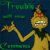 snowwhitecrow: ([The Grinch] Trouble brewing)