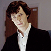 notquiteheartless: (The one and only Sherlock Holmes)