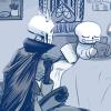 kingtrousele: (Bedtime story)