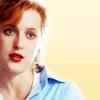 vegafalling: Dana Scully (Scully)