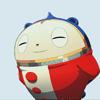bearpileontheenemy: (bear smile)