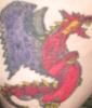 phoenixpdx: (Dragon in color)