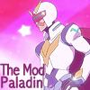 themodpaladin: (The Mod Paladin)