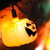 laurapalmer: (Halloween: Pumpkin light)