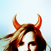 inabsentialuci: HP:: Hermione w/Horns