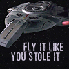 inabsentialuci: DS9:: Fly It Like You Stole It