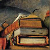 elderberrywine: (books - classical)