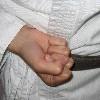 moodyduck: (karate)