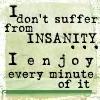 blindlea: insanity (insanity)